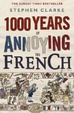 Cover of 1000 Years of Annoying the French