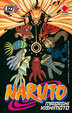 Cover of Naruto vol. 60