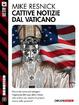 Cover of Cattive notizie dal vaticano