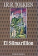 Cover of El Silmarillion