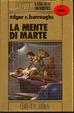 Cover of La mente di Marte