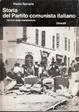 Cover of Storia del partito comunista italiano