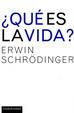 Cover of ¿Qué es la vida?