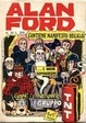 Cover of Alan Ford n. 50