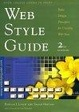 Cover of Web Style Guide