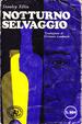 Cover of Notturno selvaggio