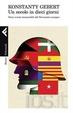 Cover of Un secolo in dieci giorni. Dieci eventi cruciali del Novecento europeo