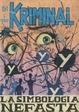 Cover of Kriminal n. 154