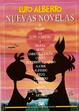 Cover of Lupo Alberto - Nuevas novelas