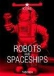 Cover of Robots and Spaceships