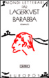 Cover of Barabba