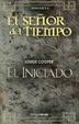 Cover of El iniciado