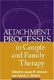 Cover of Attachment Processes in Couple and Family Therapy