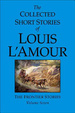Cover of The Collected Short Stories of Louis L'Amour, Volume 7