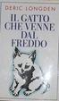 Cover of Il gatto che venne dal freddo