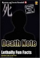Cover of Death Note