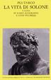 Cover of La vita di Solone