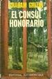 Cover of El cónsul honorario
