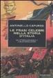 Cover of Le frasi celebri nella storia d'Italia. Da Vittorio Emanuele II a Berlusconi
