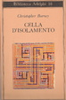 Cover of Cella d'isolamento