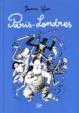 Cover of Paris-Londres