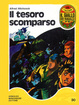 Cover of Il tesoro scomparso