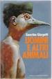 Cover of Uomini e altri animali