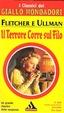Cover of Il terrore corre sul filo