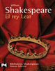 Cover of El rey Lear/ King Lear