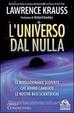 Cover of L'universo dal nulla