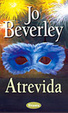 Cover of Atrevida