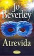 Cover of Atrevida