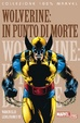 Cover of Wolverine: In punto di morte