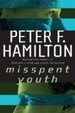 Cover of Misspent Youth