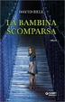 Cover of La bambina scomparsa