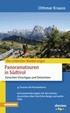 Cover of Die schönsten Wanderungen - Panoramawege in Südtirol
