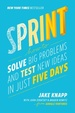 Cover of Sprint