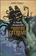 Cover of Le novelle marinaresche di mastro Catrame