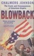Cover of Blowback