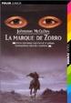 Cover of La marque de Zorro