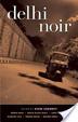 Cover of Delhi Noir