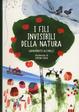 Cover of I fili invisibili della natura