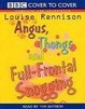 Cover of Angus, Thongs and Full-frontal Snogging