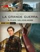 Cover of La Grande Guerra: Il pilota dell'Edelweiss