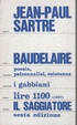 Cover of Baudelaire