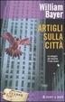 Cover of Artigli sulla città