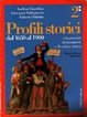 Cover of Profili Storici 2