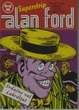 Cover of Alan Ford Superstrip #88