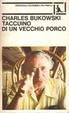 Cover of Taccuino di un vecchio porco