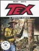 Cover of Tex. Il serpente piumato